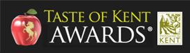 Taste Of Kent Awards Finalist