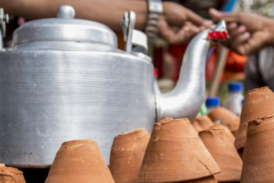 Traditional Chai
